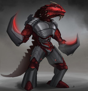 Concept Monster