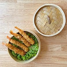Crispy Shrips (4 Stk)