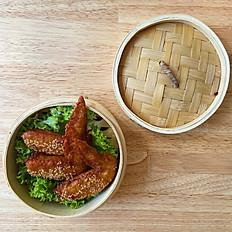 Chicken Wings (2 Stk)