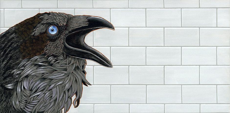 crow against the brick wall adj2_small.j