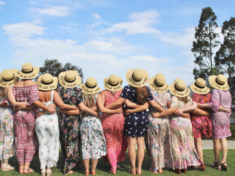 GIRLS GETAWAYS' LAUNCHES IN CANBERRA WITH PACKAGES PERFECT FOR A POST LOCKDOWN GIRLS WEEKEND