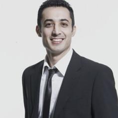 The Comic Of The Year | Riaad Moosa