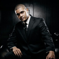 The Comic Of The Year | Trevor Noah