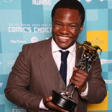 The Savanna Newcomer Comic   Loyiso Madinga