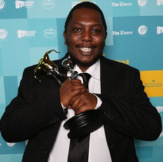 The Breakthrough Act   Kagiso Mokgadi