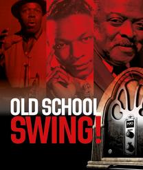 NJO Old School swing concert April 2019.