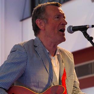 Hamish Stuart Band