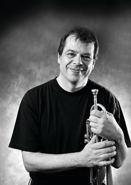 Nottingham Jazz Orchestra Steve Waterman