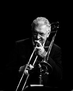 Nottingham Jazz Orchestra with Gordon Ca