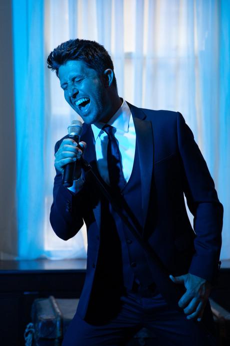James Williams Singer