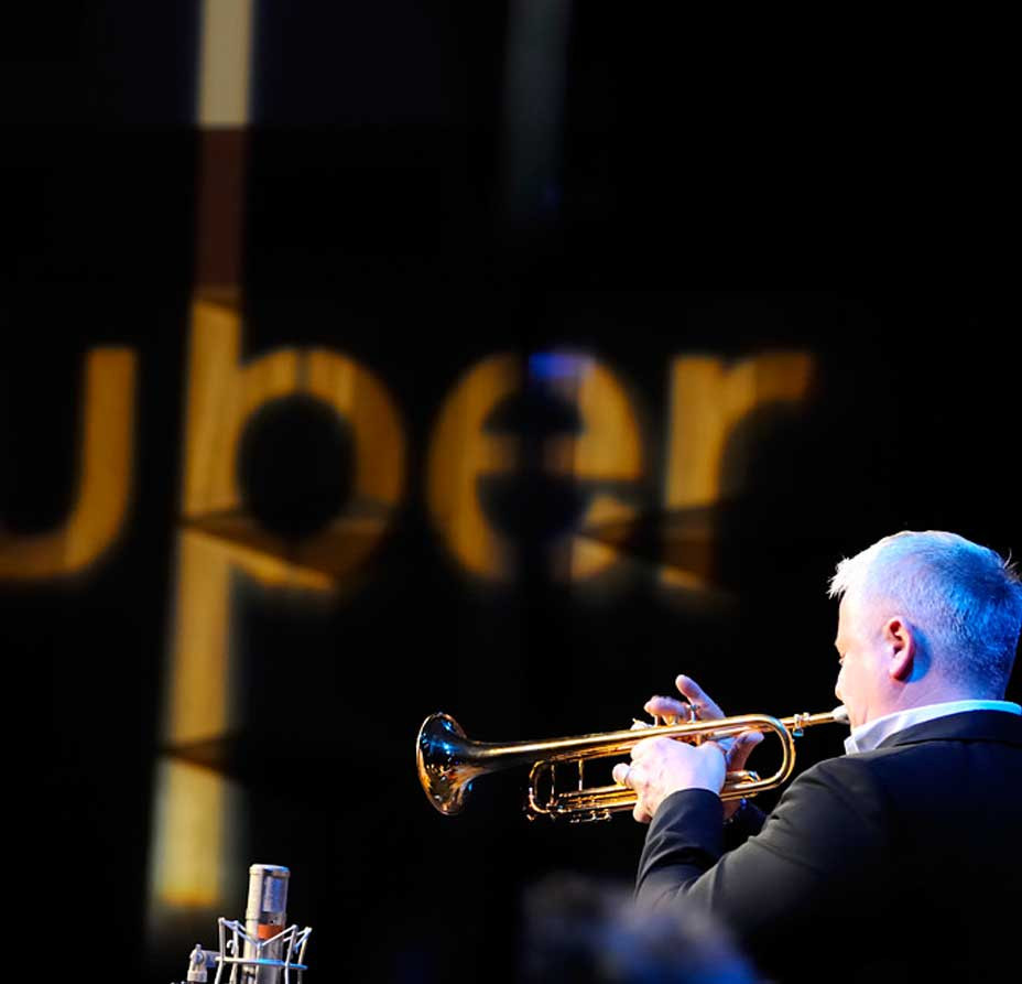 Mike Lovatt Trumpet Professional