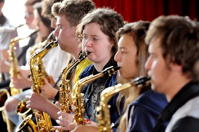 Youth Big Band