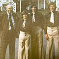 Bill Maynard 1975
