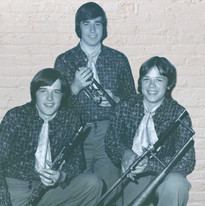 Cottle Brothers 1975
