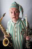 Nottingham Jazz Orchestra with Alan Barn