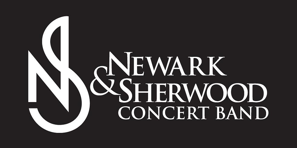 National Concert Band Festival - Regional Event
