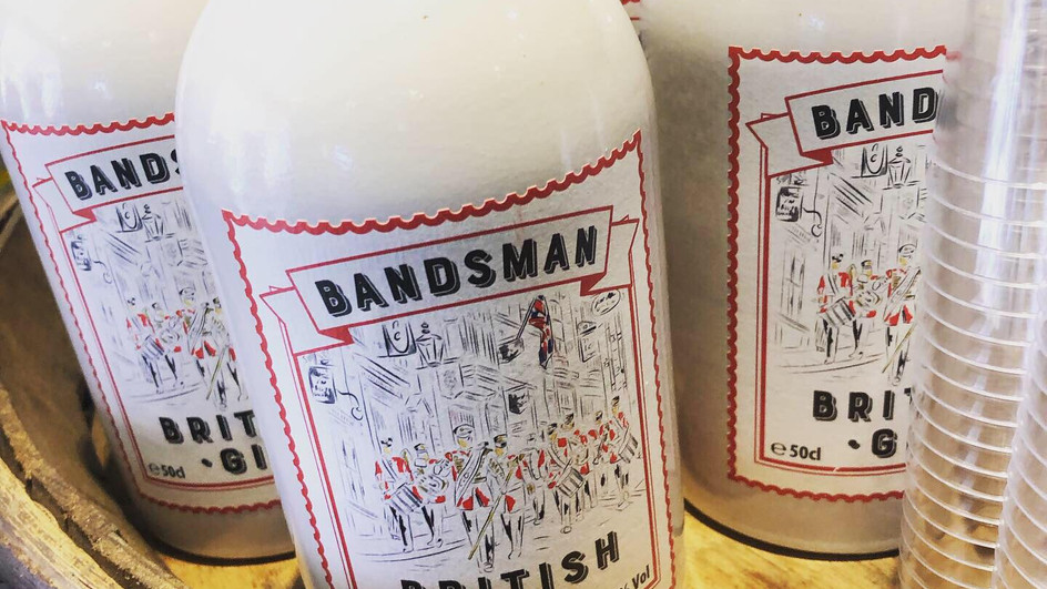 Bandsman Gin