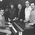 Swansea Jazz at the Liberal Club 1986