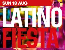 Nottingham Jazz Orchestra Latino Fiesta