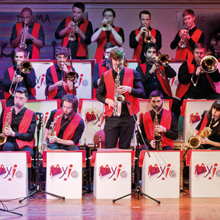Midland Youth Jazz Orchestra