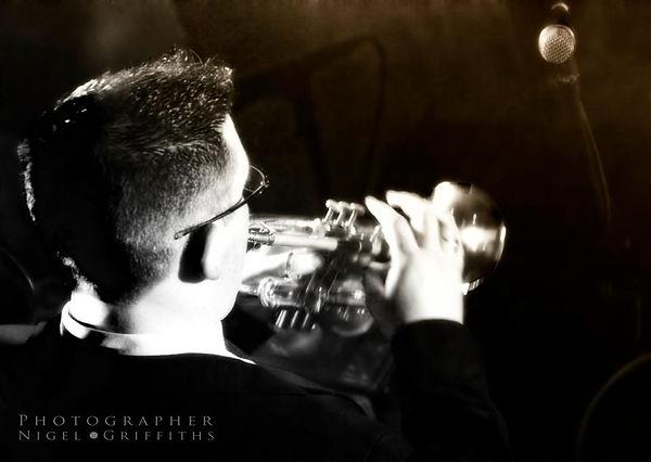 Martyn Grisdale Online Trumpet Teacher U