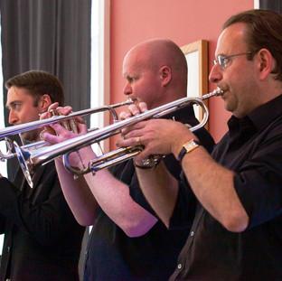 Gerry Mulligan Big Band