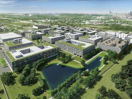 Healthcare Industrial Parks in China Part III - Longhua District in Shenzhen, Guangdong