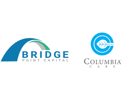 Bridge Point Capital Established Strategic Partnership with Columbia Care