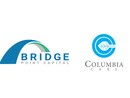 Bridge Point Capital Established Strategic Partnership with Columbia Care