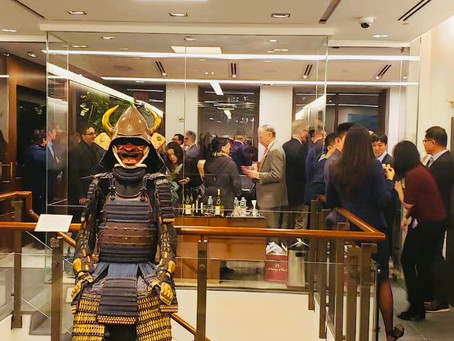 Bridge Point Capital Hosted Its Open House Launch Party Event in New York