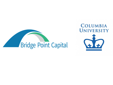 Columbia University Interns Completed Their Spring Semester at Bridge Point Capital
