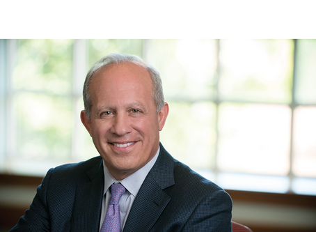 Press Release: Mr. Chuck Clarvit Joins Bridge Point Capital Advisory Board