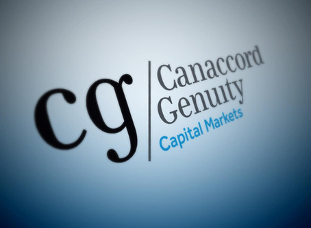 Bridge Point Capital Was Invited to the Canaccord Genuity 40th Annual Growth Conference