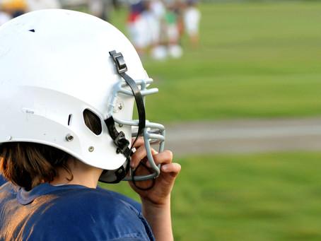 Tackling the Traumatic Brain Injury Crisis - Head First