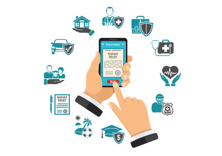 Insurtech Market Overview and How It Could Transform the Insurance Industry