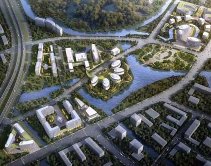 Bridge Point Capital and China Eye Valley Announce Strategic Partnership