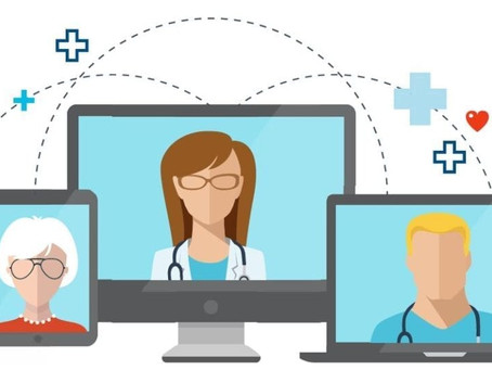 Post-Coronavirus, Telemedicine is Here to STAY!