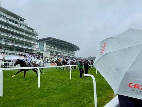 Woodcote Stakes winner for Galileo Gold! Royal Ascot next