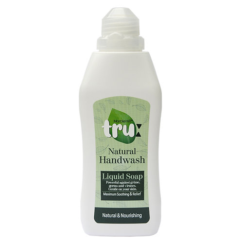True Natural Liquid Handwash Soap 500ml