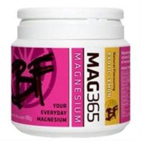 Mag 365 Bone Formula Lemon 180g