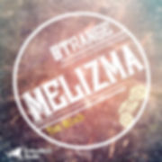 Strange Melizma – The Road (Single 2015) album cover image / обложка альбома. Песни: The Road, Underground mess, Chains of Mind, Freedom, So busy, Just Say Goodbye (JSG), Find You