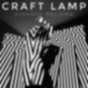 Strange Melizma – Crafl Lamp (Single 2018) album cover image / обложка сингна