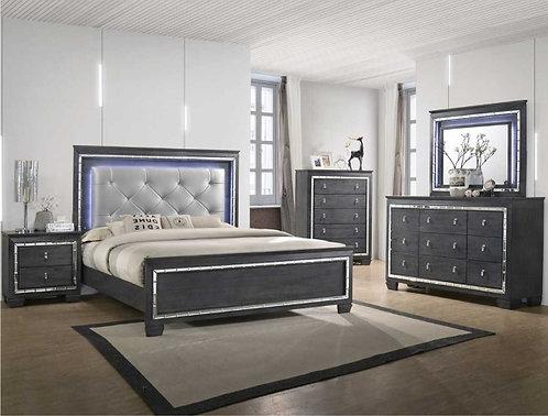 Perina Bedroom