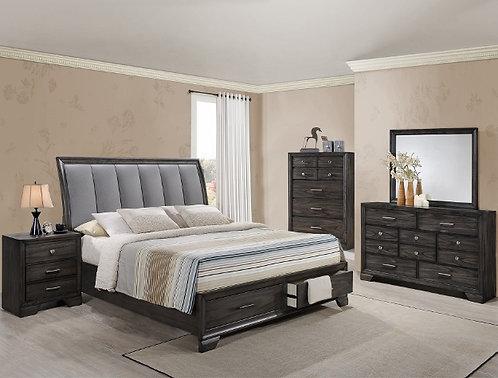 Jaymes Bedroom