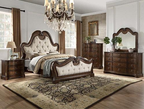 Isabel Bedroom Set