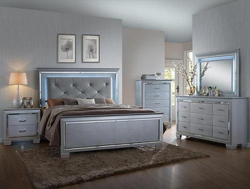 Lillian Bedroom