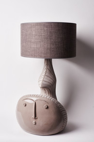 "Lampe ""Siréne"""