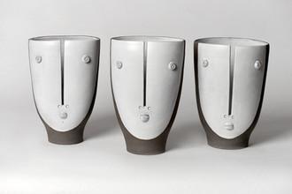 Idoles vases