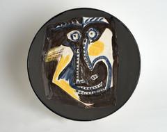 Picasso madoura