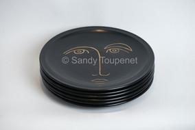 Black Plates